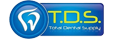 Logo Total Dental Supply